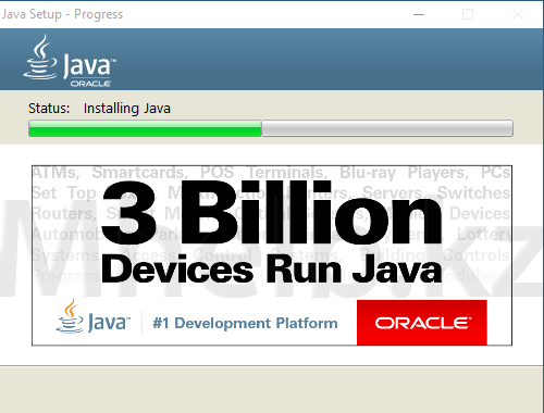 Инструкция как установить Java в Windows Изображение 5 - Mhelp.kz