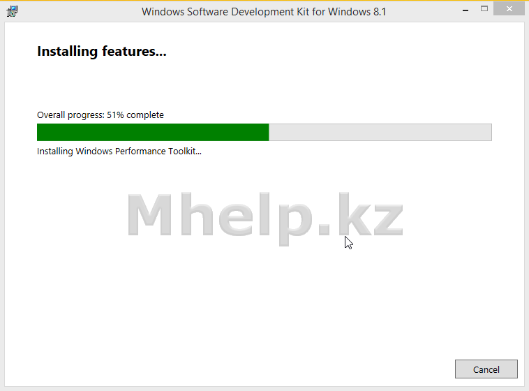 Как ускорить загрузку Windows 8.1 используя Windows Performance Toolkit - Mhelp.kz