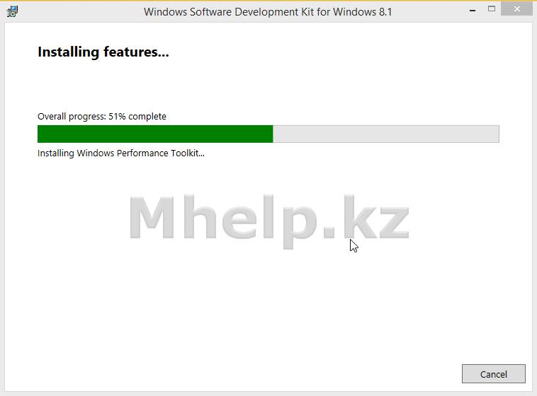Программа windows для запуска ускорения