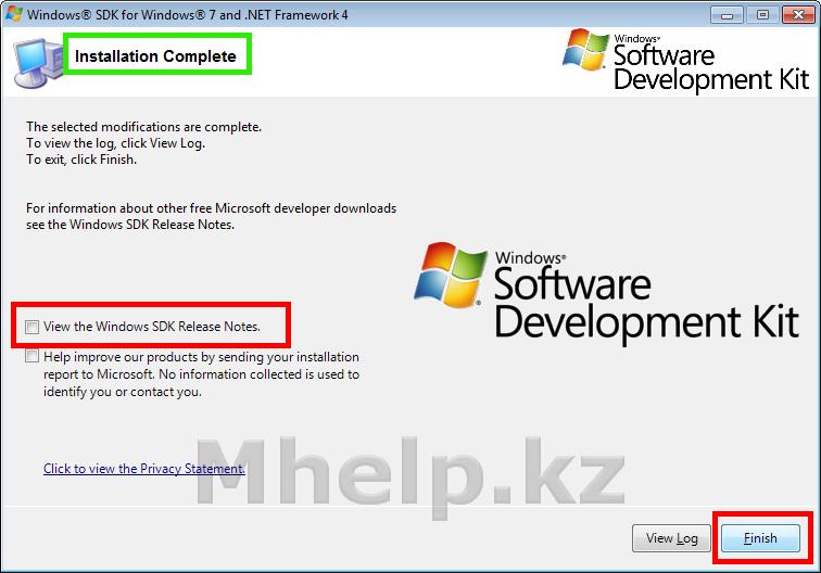 Ускоряем загрузку Windows 7 - Windows Performance Toolkit - Mhelp.kz
