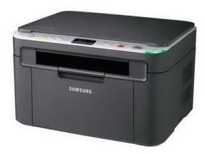 Решено: Samsung SCX 3200 горит красный индикатор и не печатает