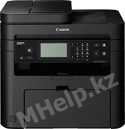 Компьютер не видит сетевой сканер Canon MF226dn - Mhelp.kz