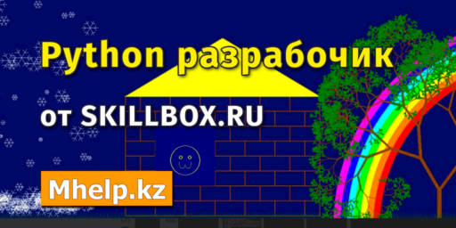Отзыв о курсе Профессия Python-разработчик от skillbox